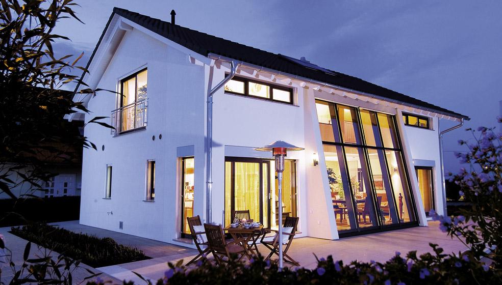 erdgashaus/ WeberHaus