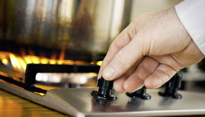 Kochen Mit Gas Energie Tipp