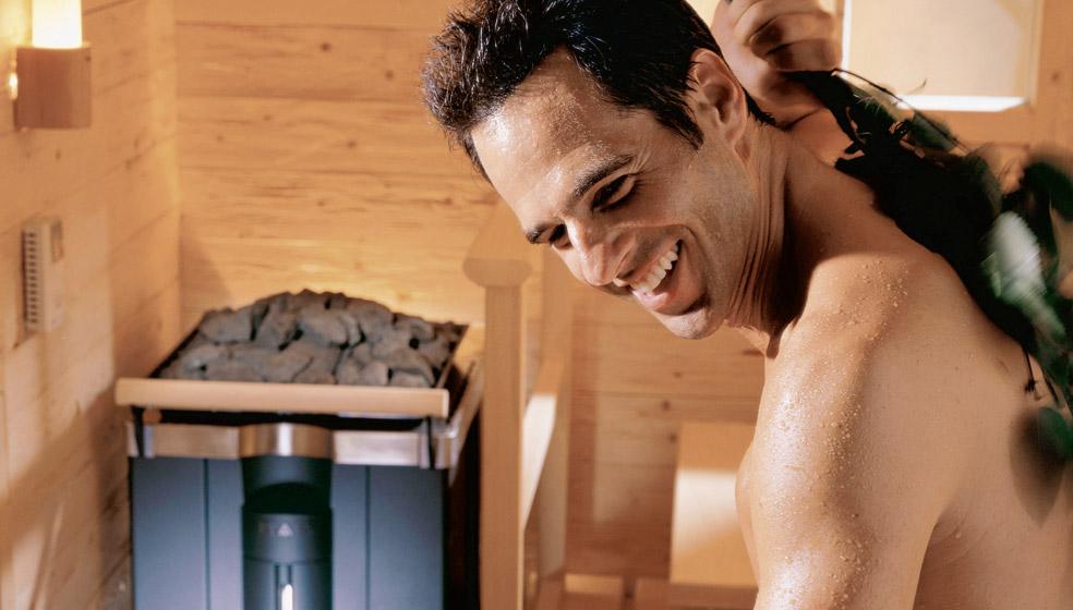 Der richtige Saunaofen
